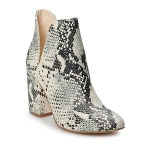Steve Madden Women's Ankle Boots